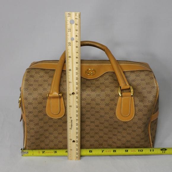 7c855aceb598 Gucci Handbags - 💯Authentic vintage Gucci bag